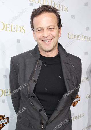 LOS ANGELES, CA - FEBRUARY 14: Composer Aaron Zigman at Lionsgate's World Premiere of 'Good Deeds' at Regal Cinemas L.A. Live on February 14, 2012 in Los Angeles, California. Aaron Zigman