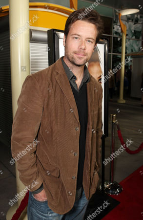 Editorial photo of Summit Entertainment's 'Gone' Los Angeles Premiere Hollywood Los Angeles, America.