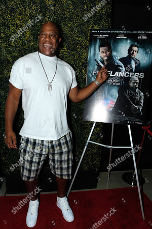 LOS ANGELES, CA - AUGUST 07: Tommy ' Tommy Lister attends the VIP screening for 'Freelancers' premiering in select theaters August 10 and available on Blu-ray and DVD August 21ÊfromÊLionsgate Home Entertainment at Mann Chinese 6 on August 7, 2012 in Los Angeles, California. Tommy ' Tommy Lister