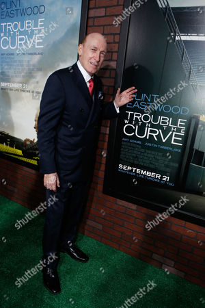 WESTWOOD, CA - SEPTEMBER 19: Ed Lauter at The World Premiere Of Warner Bros. Pictures' 'Trouble With The Curve' held at Mann Village Theatre on September 19, 2012 in Westwood, California. Ed Lauter