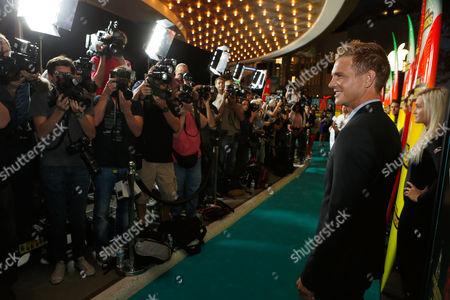 LOS ANGELES, CA - OCTOBER 18: Taylor Handley at Twentieth Century Fox And Walden Media Special Screening Of 'Chasing Mavericks' at Pacific Theatre at The Grove on October 18, 2012 in Los Angeles, California. Taylor Handley