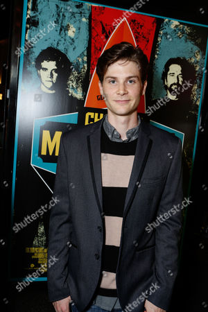 LOS ANGELES, CA - OCTOBER 18: Devin Crittenden at Twentieth Century Fox And Walden Media Special Screening Of 'Chasing Mavericks' at Pacific Theatre at The Grove on October 18, 2012 in Los Angeles, California. Devin Crittenden