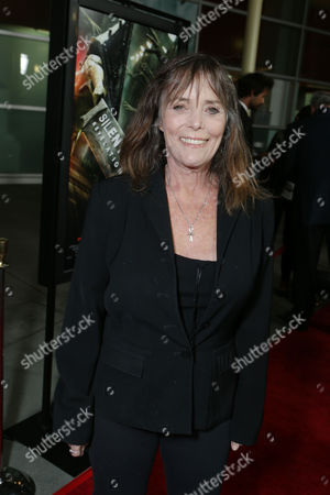 Stock Picture of HOLLYWOOD, CA - OCTOBER 24: Eileen Dietz at Open Road Films' 'Silent Hills: Revelation 3D' Premiere held at ArcLight Cinemas on October 24, 2012 in Hollywood, California. Eileen Dietz