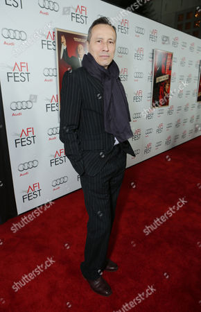HOLLYWOOD, CA - NOVEMBER 01: Michael Wincott at the World Premiere Of Fox Searchlight 'Hitchcock' at the Opening Night Of AFI Film Festival held at Grauman's Chinese Theatre on November 1, 2012 in Hollywood, California. Michael Wincott