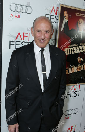 HOLLYWOOD, CA - NOVEMBER 01: Richard Portnow at the World Premiere Of Fox Searchlight 'Hitchcock' at the Opening Night Of AFI Film Festival held at Grauman's Chinese Theatre on November 1, 2012 in Hollywood, California. Richard Portnow