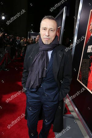 BEVERLY HILLS, CA - NOVEMBER 20: Michael Wincott at Fox Searchlight Pictures' 'Hitchcock' Los Angeles Premiere held at AMPAS Samuel Goldwyn Theater on November 20, 2012 in Beverly Hills, California. Michael Wincott