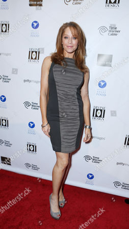 BEVERLY HILLS, CA - NOVEMBER 29: Jamie Luner at the Opening Night Of Project Angel Food's Divine Design 2012 Presented By Time Warner Cable held at Divine Design Market Place on November 29, 2012 in Beverly Hills, California. Jamie Luner