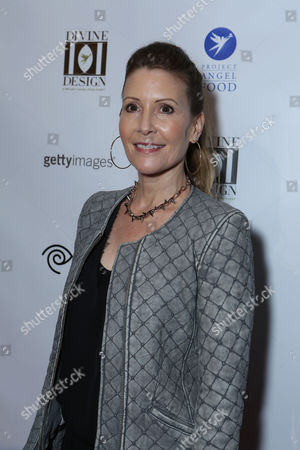 Stock Picture of BEVERLY HILLS, CA - NOVEMBER 29: Laurel Berman at the Opening Night Of Project Angel Food's Divine Design 2012 Presented By Time Warner Cable held at Divine Design Market Place on November 29, 2012 in Beverly Hills, California. Laurel Berman