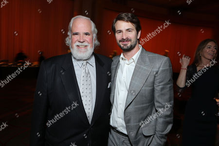 HOLLYWOOD, CA - DECEMBER 10: Sony Picture's Jeff Blake and Producer/Screenwriter Mark Boal at Columbia Pictures 'Zero Dark Thirty' Premiere at Dolby Theatre on December 10, 2012 in Hollywood, California. Jeff Blake Mark Boal