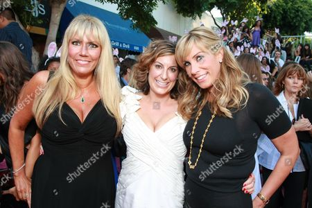 Editorial image of Columbia Pictures Premiere of 'The House Bunny' Westwood Los Angeles, America.