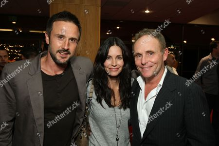 Editorial picture of New Line Cinema Special Los Angeles Screening of 'Appaloosa' Beverly Hills Los Angeles, America.