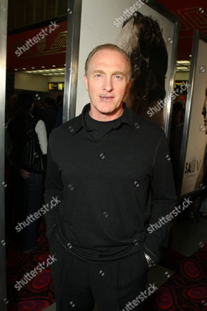 LOS ANGELES, CA - OCTOBER 21: Mark Rolston at Lionsgate's Special Screening of 'Saw V' on October 21, 2008 at the Mann's Chinese Six in Los Angeles, CA.