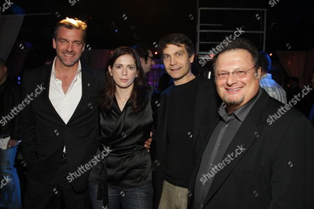 Editorial picture of Special Screening Of Lionsgate's 'Punisher: War Zone'