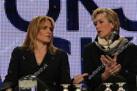 Editorial picture of Showtime 2009 Winter TCA