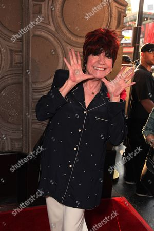 HOLLYWOOD, CA - MAY 19: JoAnne Worley at Walt Disney Pictures special screening of 'The Boys: The Sherman Brothers' Story' on May 19, 2009 at the El Capitan Theatre in Hollywood, California.