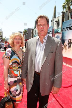 HOLLYWOOD, CA - JULY 19: Jack Conley at The World Premiere of Walt Disney Pictures' 'G-Force' on July 19, 2009 at the El Capitan Theatre in Hollywood, California.