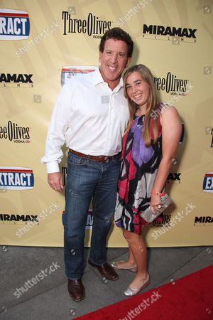 Editorial picture of Miramax Films Los Angeles Premiere of 'Extract' Co-Hosted by Three-O Vodka Hollywood Los Angeles, America.