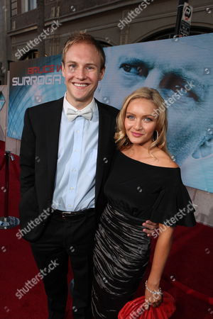Editorial photo of World Premiere of Touchstone Pictures' 'Surrogates' Hollywood Los Angeles, America.
