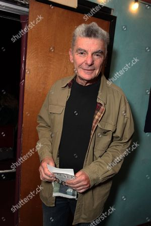 LOS ANGELES, CA - OCTOBER 08:**EXCLUSIVE** Richard Benjamin at Jackie Singer's 'Does This Play Make Me Look Fat?' Play Opening on October 08, 2009 at The Complex in Los Angeles, California.