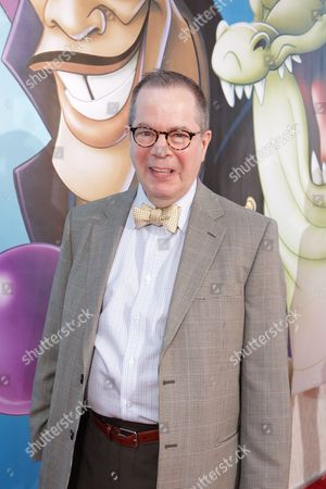 BURBANK, CA - NOVEMBER 15: Peter Bartlett at the World Premiere of Disney's 'The Princess and The Frog' hosted by Walt Disney Studios on November 15, 2009 at Walt Disney Studios in Burbank, California.