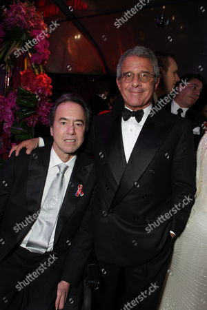 Editorial photo of NBC/Universal/Focus Features Golden Globes party Beverly Hills Los Angeles, America.