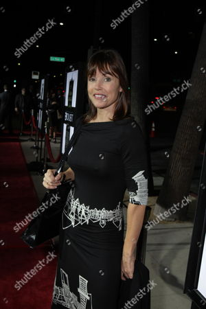 Stock Photo of Alex Donnelley at Miramax' Los Angeles Special Screening of 'Doubt' at the AMPAS on Tuesday, Nov. 18, 2008 in Beverly Hills.