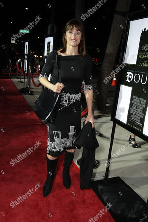 Alex Donnelley at Miramax' Los Angeles Special Screening of 'Doubt' at the AMPAS on Tuesday, Nov. 18, 2008 in Beverly Hills.