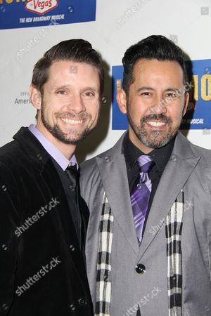 Danny Pintauro, Wil Tabares
