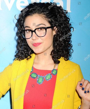 Stock Picture of Carly Ciarrocchi