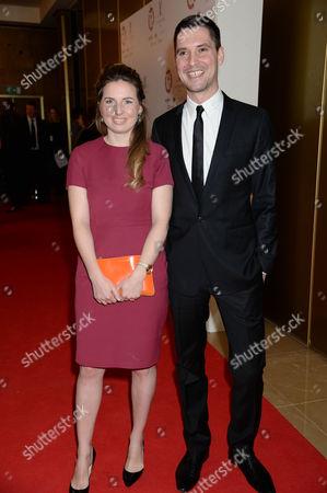 Editorial image of The London Critics' Circle Film Awards, London, Britain - 18 Jan 2015