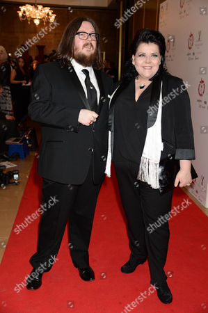 Stock Picture of Iain Forsyth and Jane Pollard