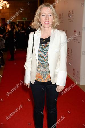 Stock Photo of Elaine Constantine
