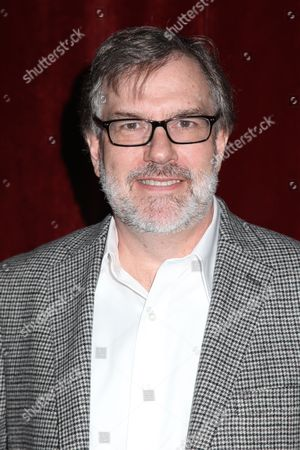 Gary Rydstrom (Writer/Director)
