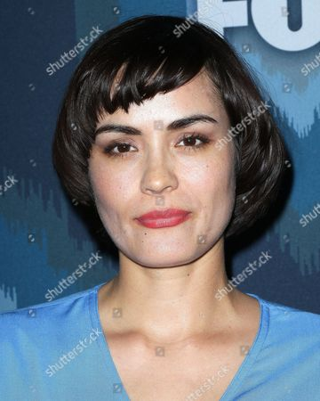 Stock Picture of Shannyn Sossamon