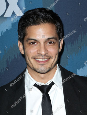 Stock Picture of Nicholas Gonzales