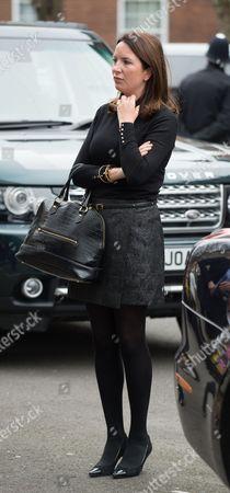 Rebecca Deacon, Private Secretary to The Catherine Duchess of Cambridge