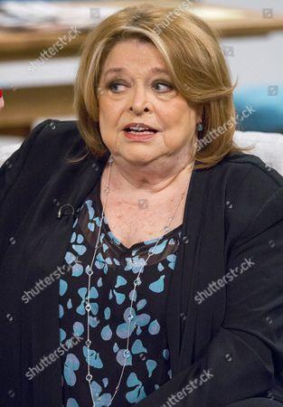 Lynda Baron