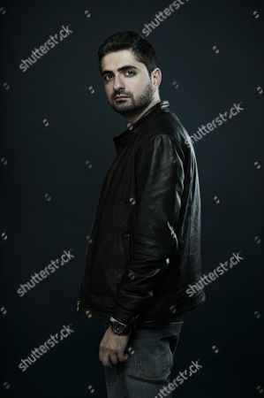 Stock Picture of Umut Dag