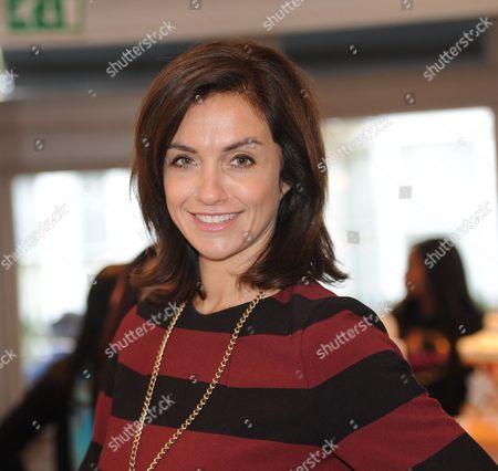 Editorial picture of MediaSkin Gifting Lounge, London, Britain - 19 Jan 2015