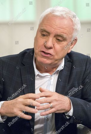 Stock Image of Dave Spikey