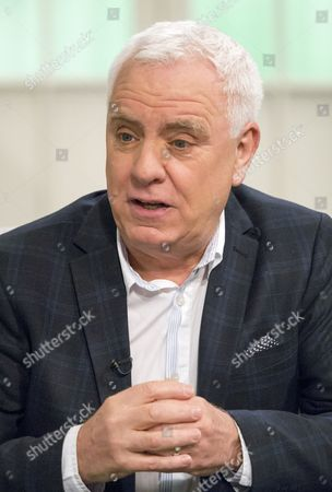 Stock Photo of Dave Spikey