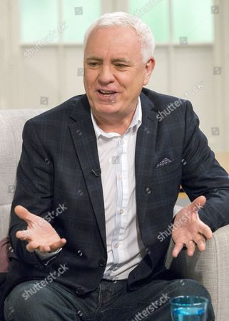Stock Picture of Dave Spikey