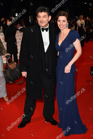 John Altman and Anna Acton