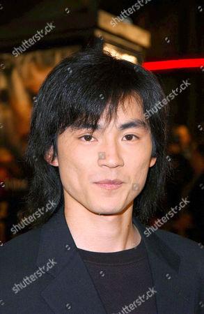 SHIN KOYAMADA