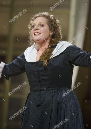 Eva-Maria Westbroek as Maddalena