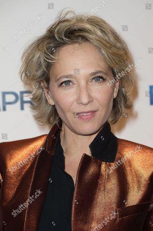Editorial image of 'L'Emprise' film premiere, Paris, France - 21 Jan 2015