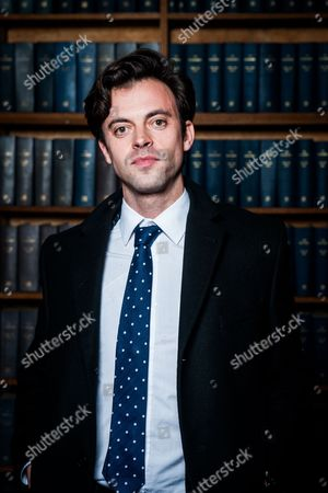 Editorial picture of 'How to Get Young People to Vote' BBC TV series recorded at the Oxford Union, Oxfordshire, Britain - 21 Jan 2015