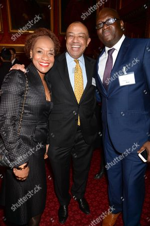 Janet Boateng, Paul Boateng, Paul Akwaboah
