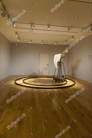 """Theaster Gates' winning installation """"When We Believe"""""""