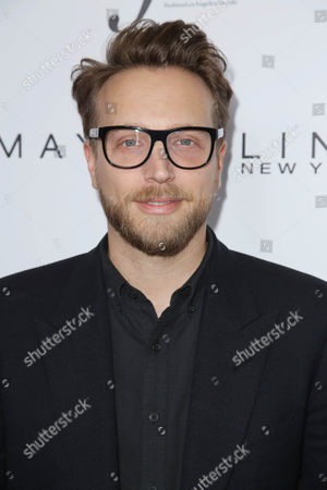 Stock Picture of Ariel Foxman